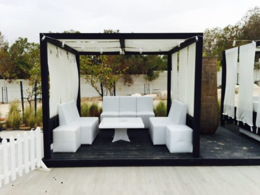 Chameleon 2 and 3 Seater Outdoor 3 3 510x383 - Roma Square Pouffe