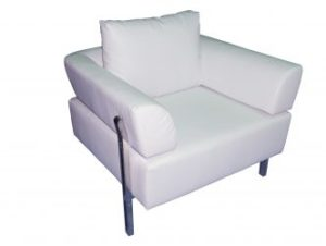 Chelsea 1-seater, lounge furniture