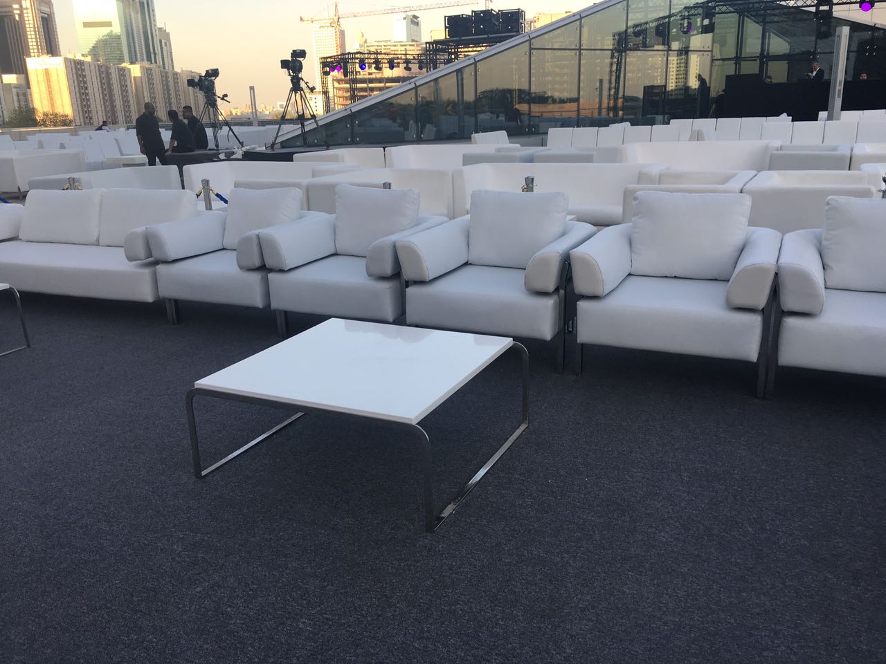 Square coffee table available for rent or sale in dubai for Coffee tables uae