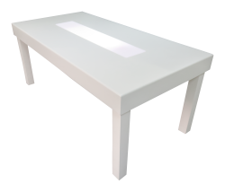 Clement Lit Dining Table e1477554527580 1 - Clement Dining Table