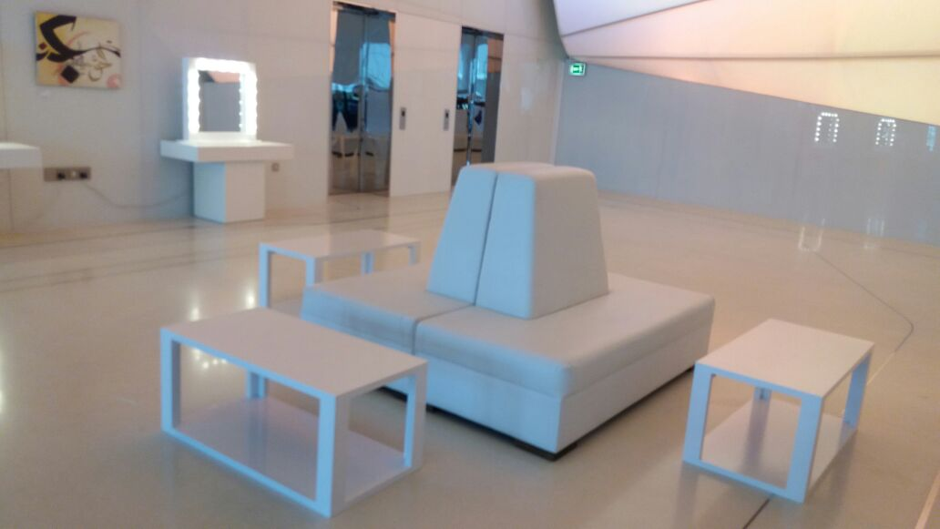 Sectional Bench Available For Rent Or Sale In Dubai And The Uae