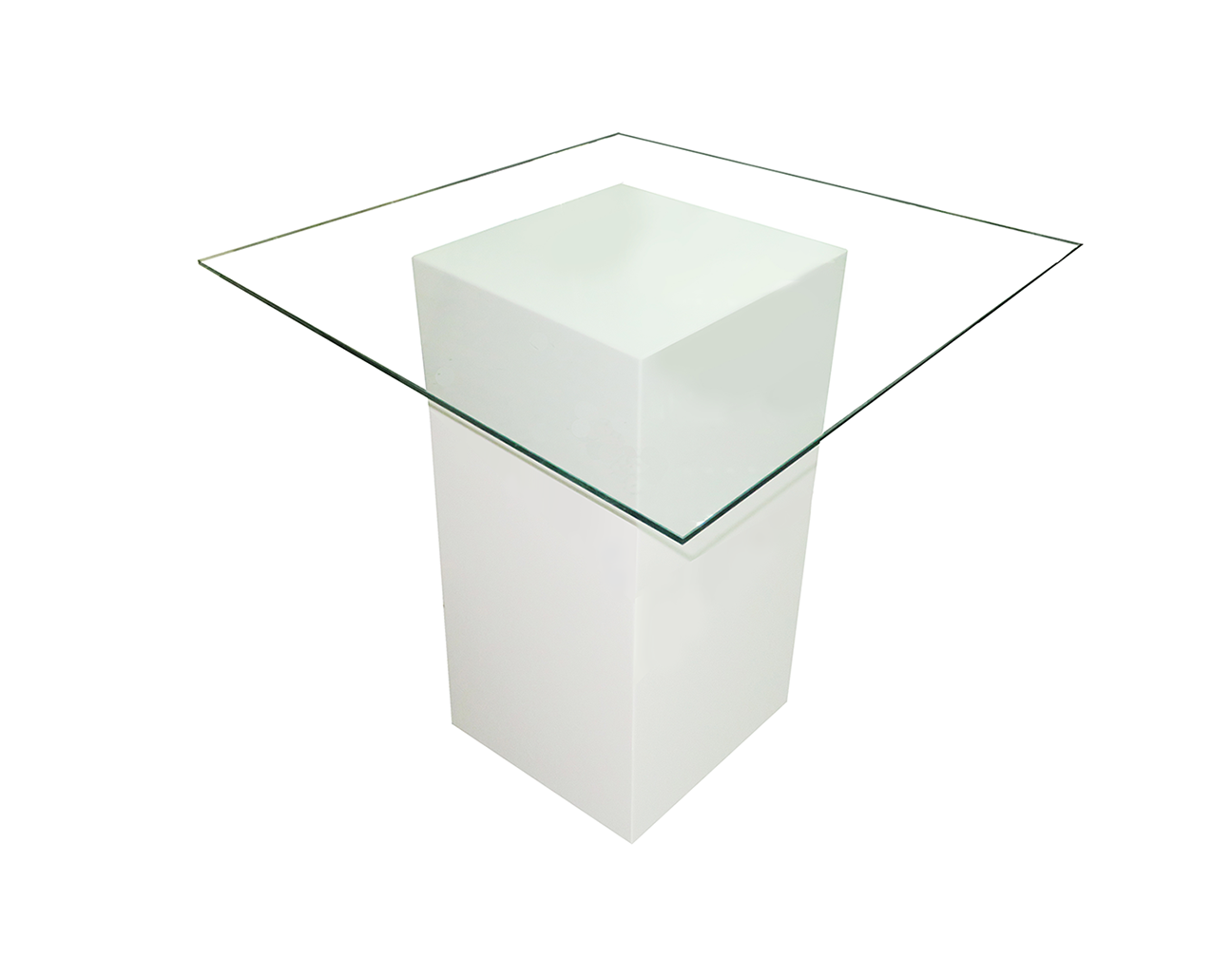 le minou square glass dining table. rent or buy le minou square glass dining table  event rental