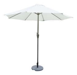 Lockwood Umbrella W250cm x H238cm copy e1474458087865 1 - Lockwood Outdoor Umbrella