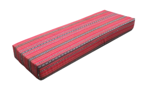 Low Arabic Seating Pattern 1 2 300x178 - Arabic Majlis Mattress #1