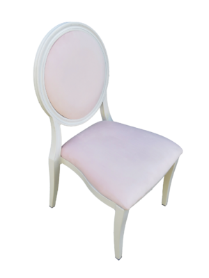 Pastel Dior Dining Chair 1 300x400 - White Dior Dining Chair