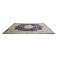 Low Majlis Arabic Carpet