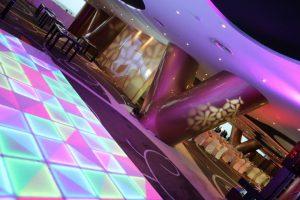 Areeka Event Rentals Dance Floor 2 300x200 - LED Dance Floor