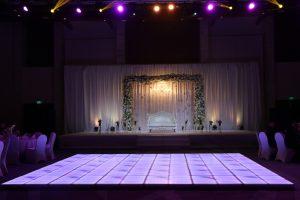 Areeka Event Rentals Dance Floor 4 300x200 - LED Dance Floor