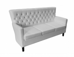 VIP sofa, 3 seater sofa, lounge seating
