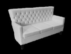 VIP sofa, 3 seater sofa, lounge seating