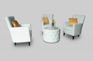 Aristocrat Coffee Table and Aristocrat Armchair Setup March2019 300x197 - Aristocrat Armchair