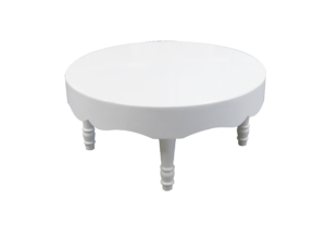 Round Center Table, round coffee table