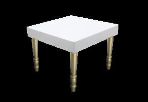 Avalon Square Gold Dining Table 1 300x207 - Avalon Square Gold Dining Table