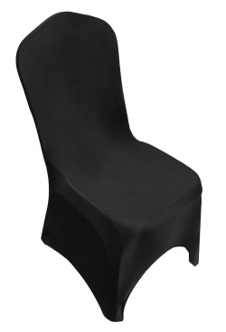 Black Chair Cover, chair cover