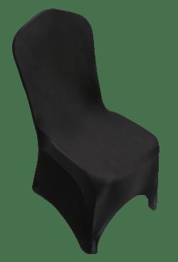 Banquet Chair Black Stretch Cover e1493032507795 1 - Stewart Banquet Chair Black Stretch Cover