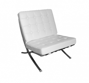 Barcelona Chair  sc 1 st  Areeka Event Rentals & Barcelona Chair for sale rent for any event in Dubai Abu Dhabi and ...