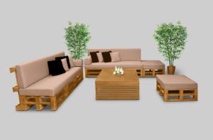 Bratley 3 Seater Sofa Setup 1 300x197 - Bratley Pallet Ottoman