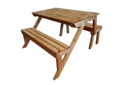 Briggs Picnic Table