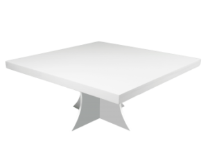 Canterbury Square Coffee Table e1494422510473 1 300x214 - Canterbury Square Coffee Table