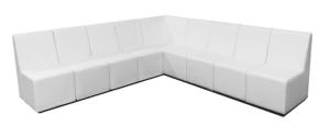 Crevasse Sofa Set, lounge furniture