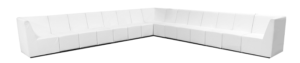 Gradient Sofa Set, Loung Sofa