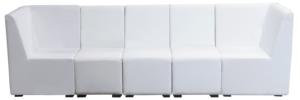 Streak Sofa Set
