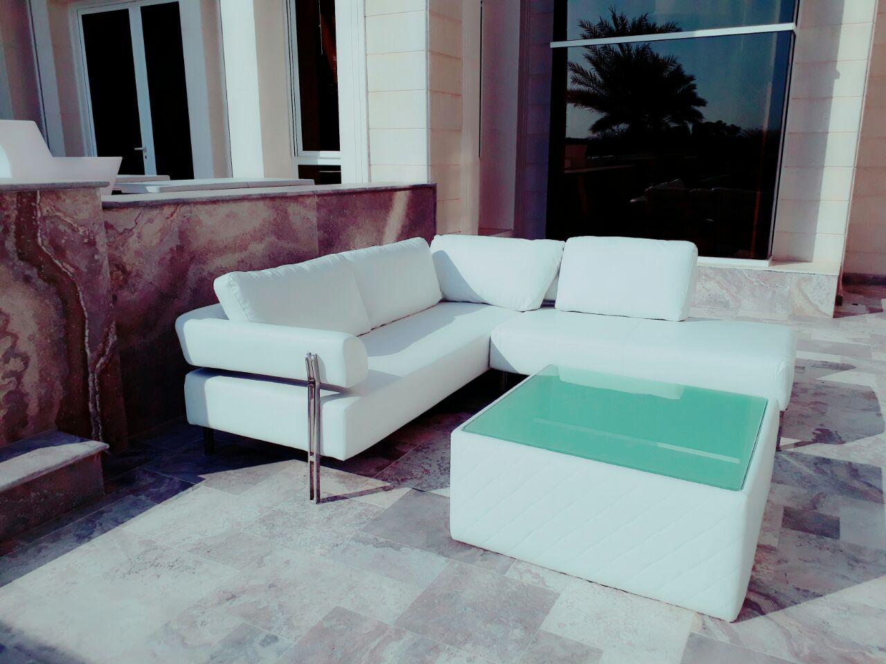 chelsea l shaped sofa