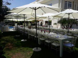 dining table, clear chiavari chair, acrylic chiavari chair