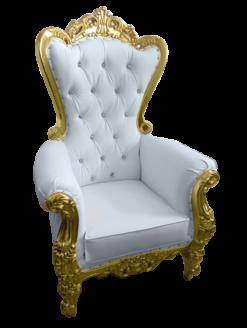 VIP chair, VIP armchair, king chair