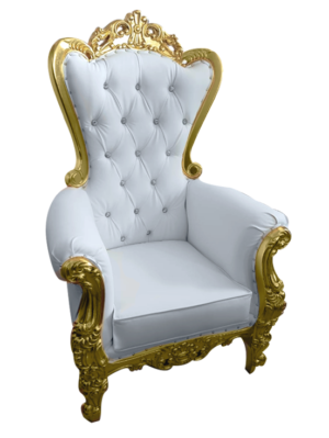 Crown Jewel Armchair 1 300x399 - Crown Armchair