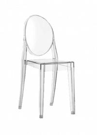 Dauphin Ghost Chair e1554203599810 1 - Dauphin Ghost Chair