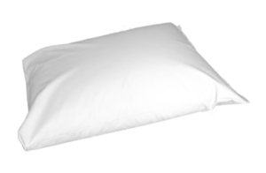 Ezzy Bean Bag White, bean bag, soft seating