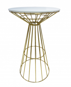 gold wire cocktail table, gold cocktail table, wire cocktail table, gold wire cocktail table