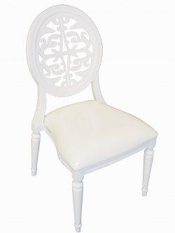 IMG 1459 e1478524395546 1 - Burch White Dior Dining Chair