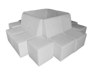 Lounge Sofa Set, Modular Sofa Set