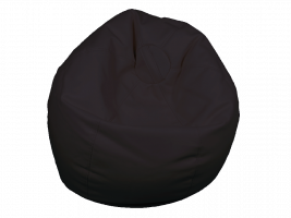 Jilly Bean Bag - Black