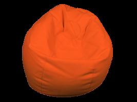 Jilly Bean Bag - Orange