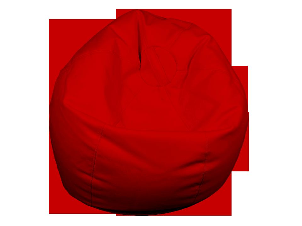 Jilly Bean Bag Red Furniture Als