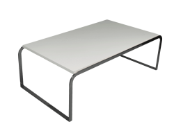rectangular coffee table, center table