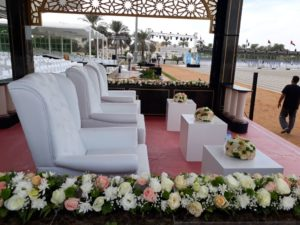 Areeka Event Rentals - Kingston Armchair