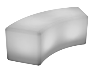LED Curved Bench 1 1 300x225 - Calyx LED Curved Bench