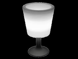 LED Ice Bucket e1474521895502 1 1 - Kozel LED Ice Bucket