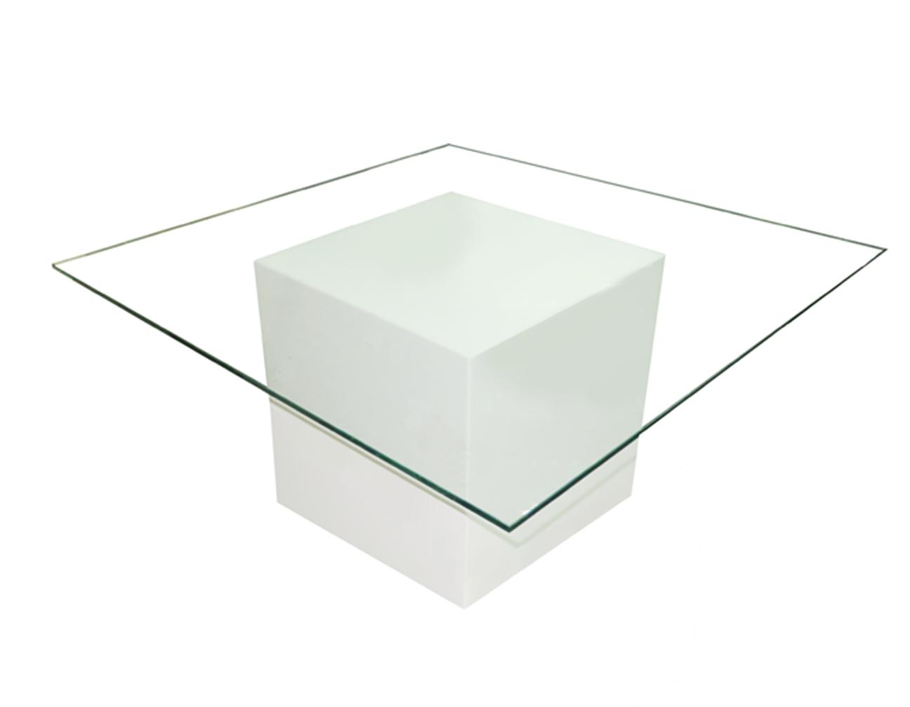 Marvelous Le Minou Square Glass Coffee Table Download Free Architecture Designs Ferenbritishbridgeorg