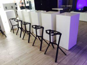 Le Minou High Table with Valencia Bar Stool 1 2 300x225 - Valencia Bar Stool
