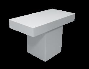Le Minou Rectangular Dining Table 1 1 1 300x233 - Le Minou Rectangular Dining Table