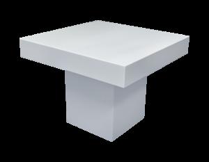 Le Minou Square Dining Table 1 1 1 300x233 - Le Minou Square Dining Table