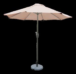 Lockwood Outdoor Umbrella Light Mocha 1 300x292 - Lockwood Outdoor Umbrella