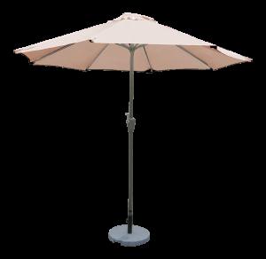 Lockwood Outdoor Umbrella Light Mocha 300x292 - Lockwood Outdoor Umbrella