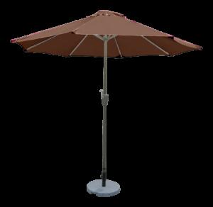 Lockwood Outdoor Umbrella Mocha 1 300x292 - Lockwood Outdoor Umbrella