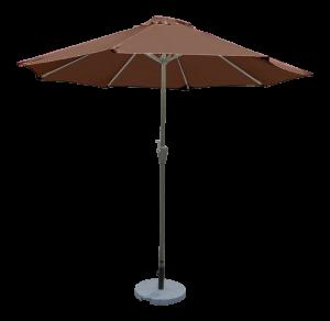 Lockwood Outdoor Umbrella Mocha 300x292 - Lockwood Outdoor Umbrella